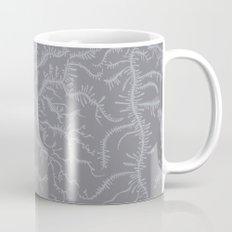 Ferning - Gray Mug