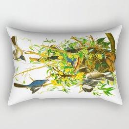 Mocking Bird Rectangular Pillow