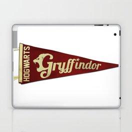 Gryffindor 1948 Vintage Pennant Laptop & iPad Skin