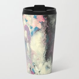 Fluid Tainted Candy Travel Mug