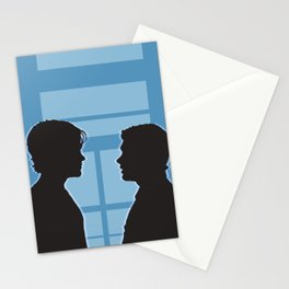 Pilot Supernatural (Silhouette Collection) Stationery Cards