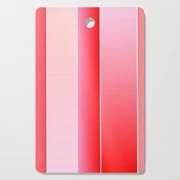 Pink Color Cutting Board