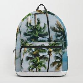 Mirror jungle Backpack