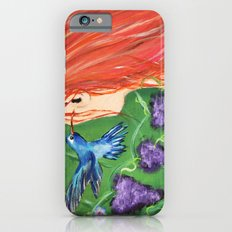 A little bird told me... iPhone 6s Slim Case