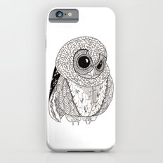 Plush iPhone 6s Slim Case