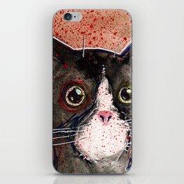 Felix the Cat iPhone Skin