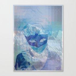 ALPINE EMOTION Canvas Print