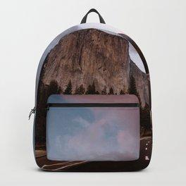 El Capitan Sunset Backpack