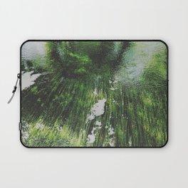 Pure Lake Water - Umbria Laptop Sleeve