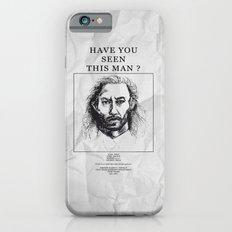 Twin Peaks Bob Slim Case iPhone 6s