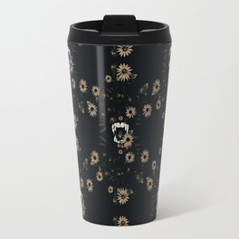 Susan's Bees Travel Mug
