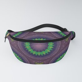 Variant Pattern 10 Fanny Pack