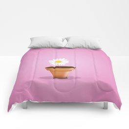 Little Daisy Comforters