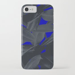 Waste the night iPhone Case