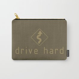 Drive Hard v4 HQvector Carry-All Pouch