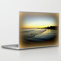 karma Laptop & iPad Skins featuring Karma by Chris' Landscape Images & Designs