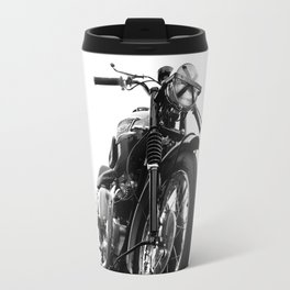 Race Day Travel Mug