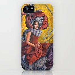 Radiance iPhone Case