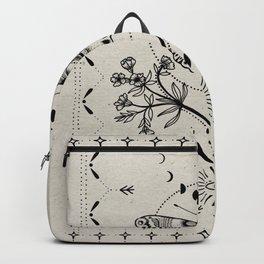 Magical Moth Backpack