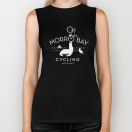 Morro Bay Cycling Biker Tank
