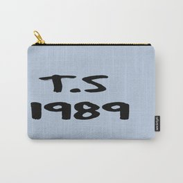 T.S 1989 IPhone Case Carry-All Pouch