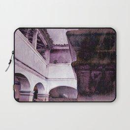inception violet Laptop Sleeve