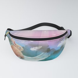 Father's Unfailing Love Fanny Pack