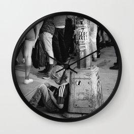 New York Life Wall Clock