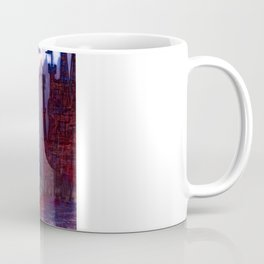 Dracula is Desperately Hungry Coffee Mug
