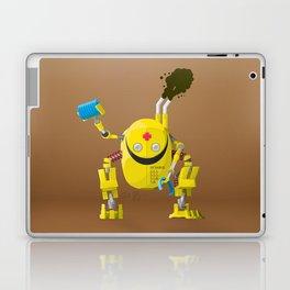BY34R-D Laptop & iPad Skin