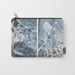 crystaux Carry-All Pouch