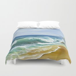 Crimea Duvet Cover