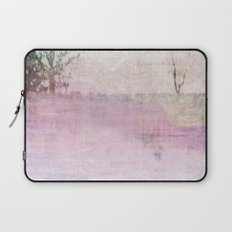 Abstract ~ Landscape Laptop Sleeve