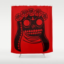 Santa Rosa Shower Curtain