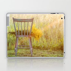 Remnants of a Summer Day Laptop & iPad Skin