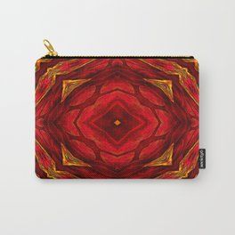 Red involvements Carry-All Pouch