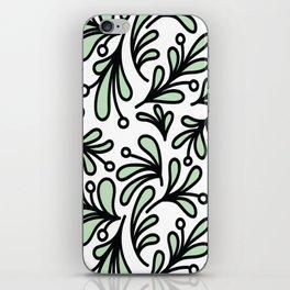 Mistletoe iPhone Skin