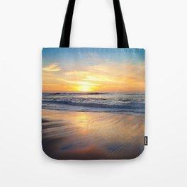 Windansea Sunset Tote Bag