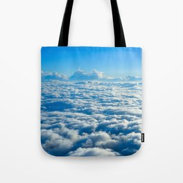 Lets Fly Tote Bag