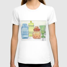 Colored Glass T-shirt