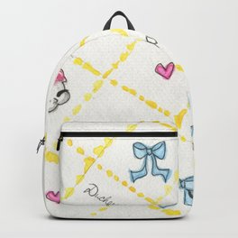 Duchess in Summer- Cutie Backpack