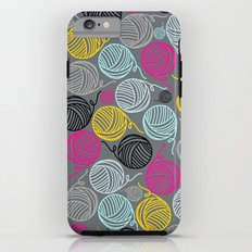 Yarn Yarn Yarn Yarn Yarn Tough Case iPhone 6