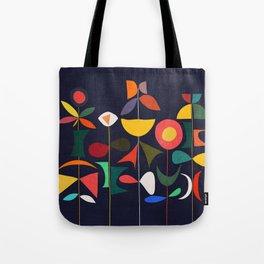 Klee's Garden Tote Bag
