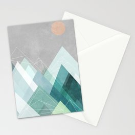Graphic 107 X Stationery Cards