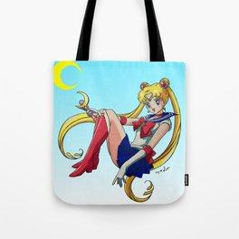 Sailor Moon | Drawing  Tote Bag
