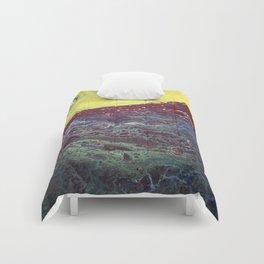 COSMIC DUST POUR Comforters