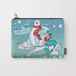 Icy Pals Carry-All Pouch