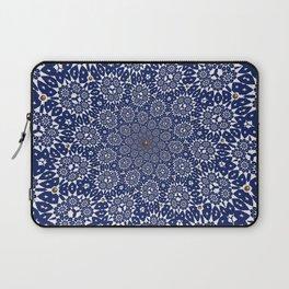 Bleu Gyre Royale Laptop Sleeve
