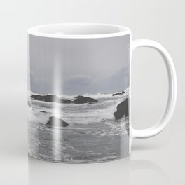 Heart Of The Sea Coffee Mug