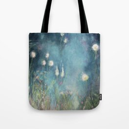 Can You See The Fairies Tote Bag